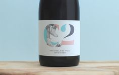 Coulter Wines – C2 - OCHO Creative – Graphic Design & Art Direction