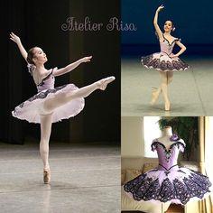 Ballet Tutu, Ballerina, Ballet Skirt, Ballet Costumes, Dance Costumes, Pink Purple, Creations, Club, Photography