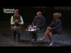 Complicite at 30: Simon McBurney and Judith Dimant in conversation - YouTube