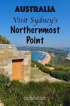 Palm Beach | Barrenjoey Headland | Barrenjoey Lighthouse | Northern Beaches | Walking Sydney | Walking Holidays | Hiking | Outdoors | New South Wales | Sydney | Australia | Travel Australia | Travel Sydney