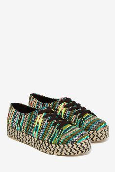Circus by Sam Edelman Brandon Espadrille Shoe