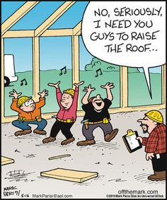 Construction Architectural And Interior Design Humor