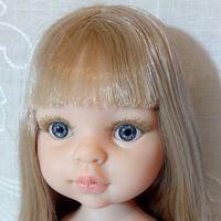 Куклы из Испании