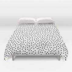 Duvet Cover by Prisciall Peress
