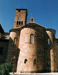 Leire - Navarra - Wikipedia, la enciclopedia libre