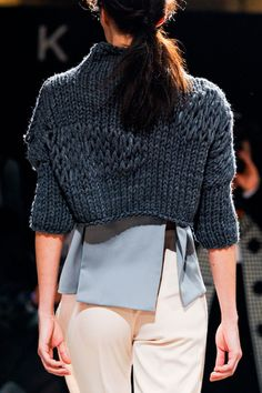 Next Generation at Milan Fall 2014 (Details)