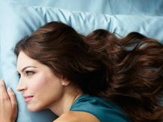 20 Ways To Sleep Better Every Night: 18. Check your pillow position http://www.prevention.com/health/sleep-energy/20-ways-sleep-better-every-night?s=19