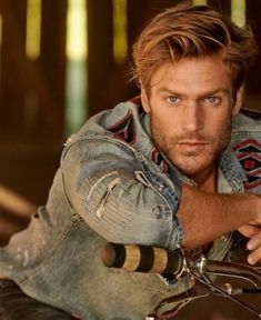 Ralph Lauren enlists model Jason Morgan as the star of its fall-winter 2019 campaign. Venturing outdoors, Jason embraces all American style. Redhead Shirts, Redhead Men, Comb Over Haircut, Greek Men, Ginger Men, Perfect Eyes, Most Handsome Men, Hair And Beard Styles, Male Face