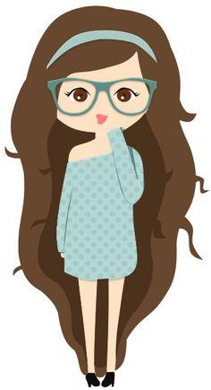 Resultado de imagen para muñecas hipster tumblr