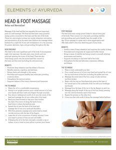 Ayurveda Scalp Massage Benefits and Instructions   Banyan Botanicals