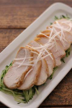 レンジで超しっとり!やわらか~♪な鶏チャーシュー by 小澤 朋子 「写真がきれい」×「つくりやすい」×「美味しい」お料理と出会えるレシピサイト「Nadia | ナディア」プロの料理を無料で検索。実用的な節約簡単レシピからおもてなしレシピまで。有名レシピブロガーの料理動画も満載!お気に入りのレシピが保存できるSNS。