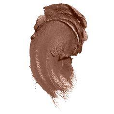 Eye Studio Color Tattoo Leather Cream Gel Eyeshadow by Maybelline. Long lasting waterproof eyeshadow to create vibrant, super-saturated eye makeup looks. Gel Eyeshadow, Maybelline Eyeshadow, Waterproof Eyeshadow, Cream Eyeshadow, Gel Eyeliner, Pencil Eyeliner, Brown Lip, Black Eyeliner, Wow Products