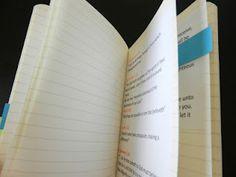 Memorizing scriptures