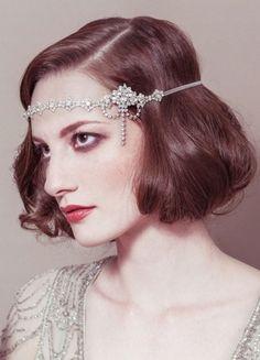 Lottie headband £145