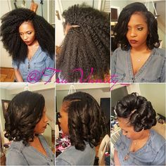 Yup!!! Crochet Braids! Marley Hair Straightened and Curled to Perfection!!! ABSOLUTELY NO LEAVE OUT!!! (((Weekends Only till further Notice))). For all appts click the StyleSeat Link in my Bio. All appointments require a Deposit to secure your spot. These spots will fill up extremely fast and are first come first serve. So lock in your spot asap!!! BookingTruVanity@gmail.com  _________________________________________ #crochetbraids #noleaveout #protectivestyles #njhairstylist #nychairs...
