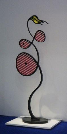 Roy Lichtenstein, Galatea on ArtStack #roy-lichtenstein #art