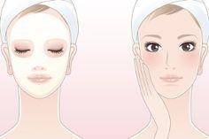 Máscaras faciais caseiras ajudam a hidratar a pele; veja receitas