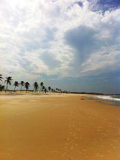 Praia do Cumbuco - Caucaia, Brazil - AR13