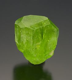 Diopside from Tanzania. This specimen measures 3 x x cm.