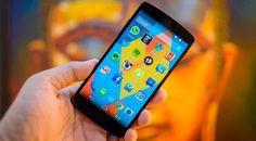 Tips Ampuh Amankan Android dari Tangan Jahil - CARAKILAT