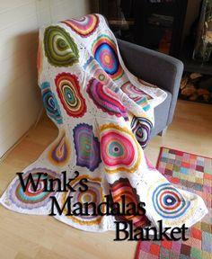 Örgü Mandala Battaniye Yapılışı ,  #battaniyemodelleri #mandala #örgübattaniyemodelleri #örgümandala , Yapılışı çok kolay bir battaniye modeli anlatmak istiyorum sizlere. Evde kalan iplerinizle de renk renk battaniyeler yapabilirsiniz. Mu model iç...