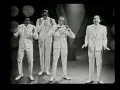 ▶ Smokey Robinson & The Miracles - Tracks Of My Tears - YouTube  ~    Get a dictionary, skim through it and look up the word smooth. Next to the definition of it, will be a picture of Smokey Robinson