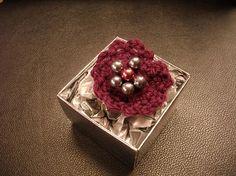 Crochet luxury by Teleiaandhandra on Etsy, €6.00