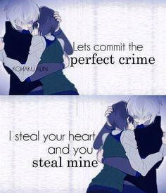 Anime:TOKYO GHOUL •||• not my ship st all but..❤