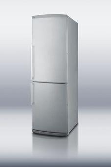 counter depth fridge - very god idea for tight kitchens, like mine!