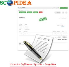 Scopidea Ca Confer A Matchless Estimating And Invoicing