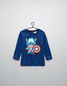mini heroes t-shirt for a mini hero