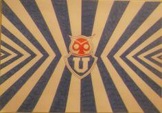 Logo del Universidad de Chile.