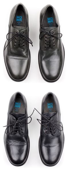 c28260285db A classic modern men s oxford by MOMA. So comfortable