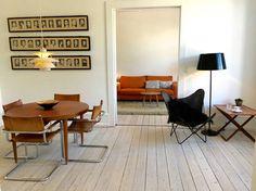 Tutustu tähän mahtavaan Airbnb-kohteeseen: Large modern central apt with lake view - Huoneistot vuokrattavaksi in Kööpenhamina