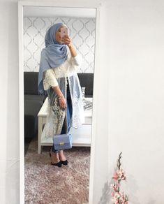 inspirationofahijabi Abaya Fashion, Muslim Fashion, Modest Fashion, Fashion Outfits, Outfit Look, Modest Wear, Hijab Chic, Latest Outfits, Pakistani Dress Design