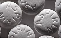 Close-up of aspirin tablets Vitamins and Supplements Lifestyle Guide Cinnamon