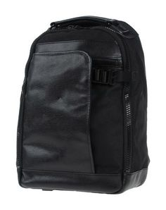 BIKKEMBERGS Backpack & Fanny Pack. #bikkembergs #bags #backpack & fanny pack