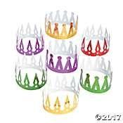 Prism Crowns