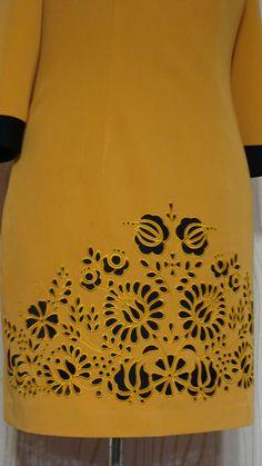 PiXS.ru / загрузить картинку для форума / фото альбомы / обмен файлами Cutwork Embroidery, Embroidery Works, Embroidery Suits, Embroidery Needles, Lace Applique, Embroidery Patterns, Laser Cut Fabric, Tailoring Techniques, Cut Work