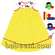 smocked dress, why choose smocked dress for baby girl part 2 | smockeddressesclothing