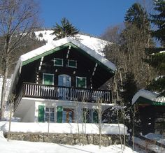 Chalet vacation rental in Champery from VRBO.com! #vacation #rental #travel #vrbo