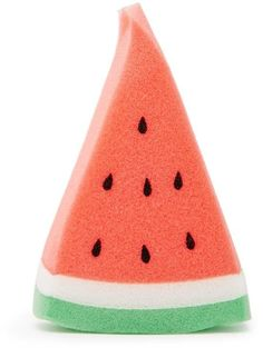 Forever 21 Watermelon Bath Sponge