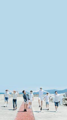 BTS Wallpaper ♡