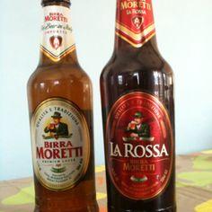 Italian beer/birra