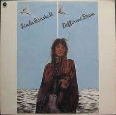 Linda Ronstadt * Different Drum