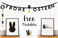Misses Cherry: Free Printables:Ostern party baskets