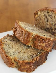 Best-Ever Banana Bread Recipe – Page 2 – Home | delicious recipes to cook with family and friends.