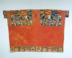 Tunic, ca.135–525 CE