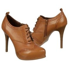 Fergie Women's Guarded Shoe-I want this shoe for winter.  Sweater dress and thick tights!  Must have!