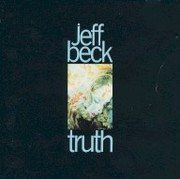 Jeff Beck ‎- Truth - LP
